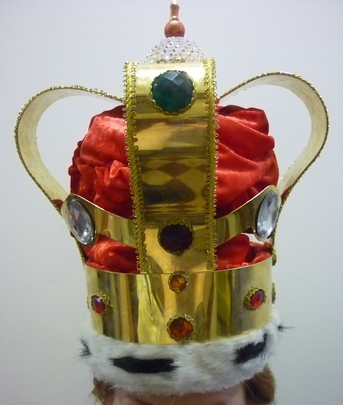 Killer Queen Crown