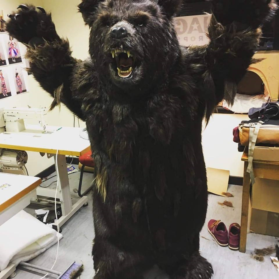 Bear3_NationalTheatreHire