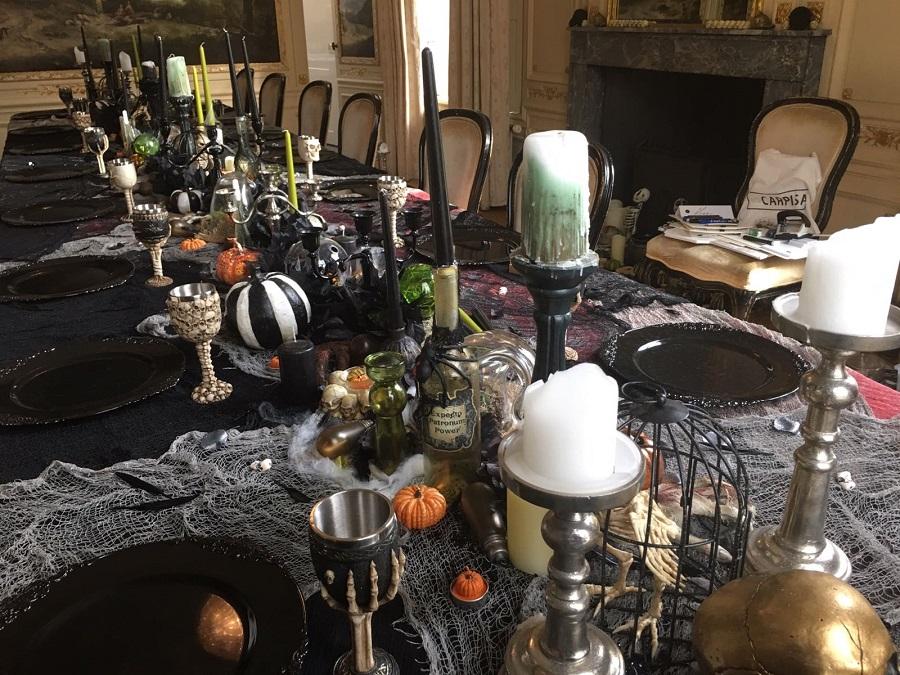 Set_decoration_Halloween
